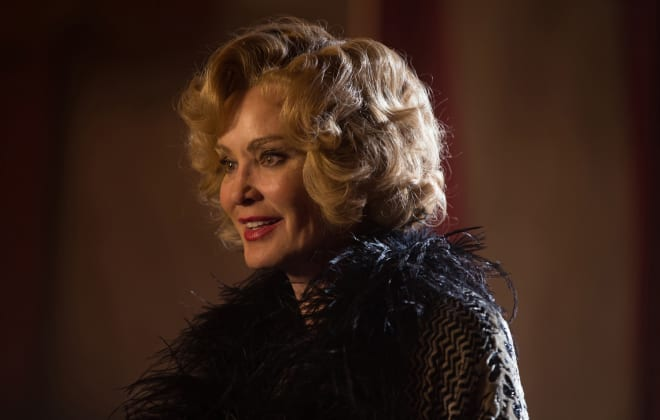 American Horror Story's Jessica Lange Reveals Whether She'd Ever Return