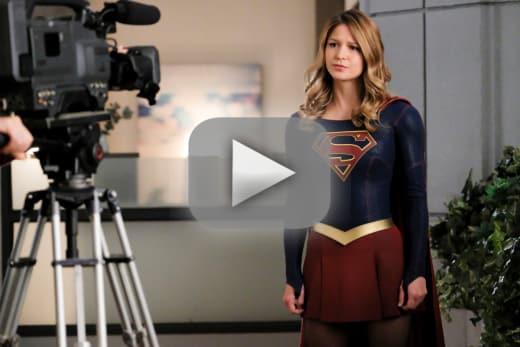 Watch Supergirl Online: Season 4 Episode 2
