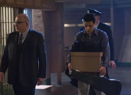 Watch Alcatraz Season 1 Episode 11 Online