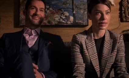 Lucifer Season 5 Episode 7 Review: Our Mojo