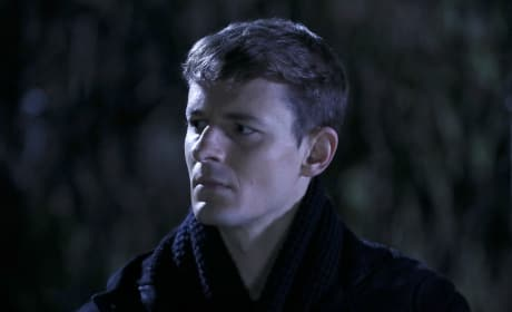 Poor Gideon - Once Upon a Time Season 6 Episode 18