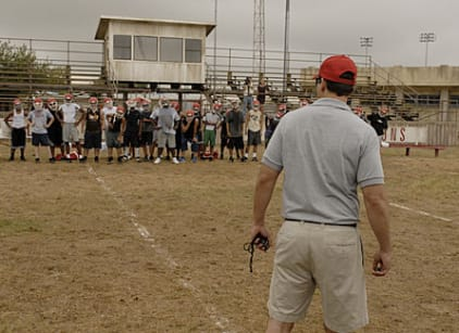 Watch Friday Night Lights Season 4 Episode 2 Online