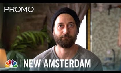 New Amsterdam Finale Promo: Can Max Save Luna AND Georgia?!