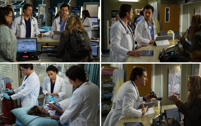 May i help you greys anatomy s13e14