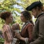 Family Reunited - Outlander Season 4 Episode 13