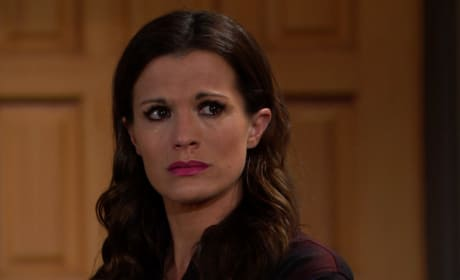 Chelsea Knows - The Young and the Restless