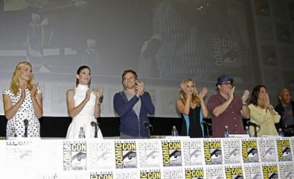 Dexter Comic-Con Panel: A Fond, Favorite-Filled Farewell