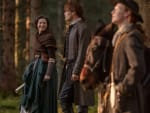 Finding a Home - Outlander