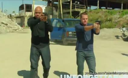 NCIS: LA Season 3 Finale Preview: Explosive!