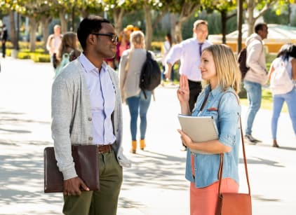 Watch The Good Place Season 3 Episode 1 Online