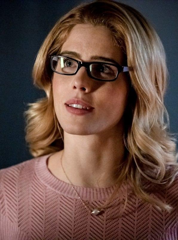 New Mother  - Arrow Season 7 Episode 13