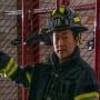 Chimney On The Job - 9-1-1 Season 2 Episode 12