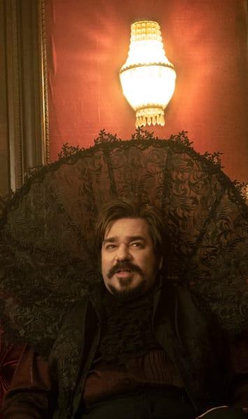 Lazlo - What We Do In The Shadows Season 1 Episode 1