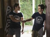 Dead of Summer Season 1 Episode 2