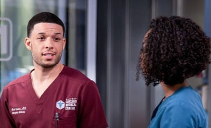 Watch Chicago Med Online: Season 5 Episode 15