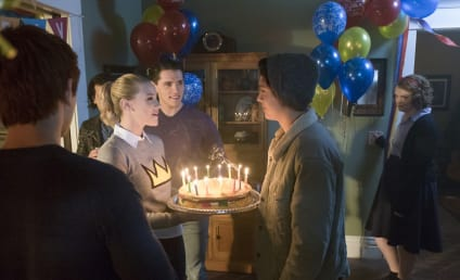 Riverdale Photo Preview: Birthday Bash