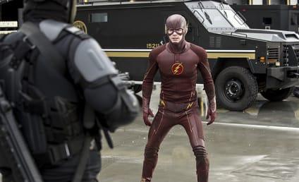 The Flash: Watch Season 1 Episode 21 Online