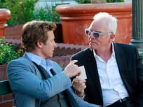 The Mentalist Season 3 Episode 3