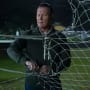 Cabe Tells Allie - Scorpion