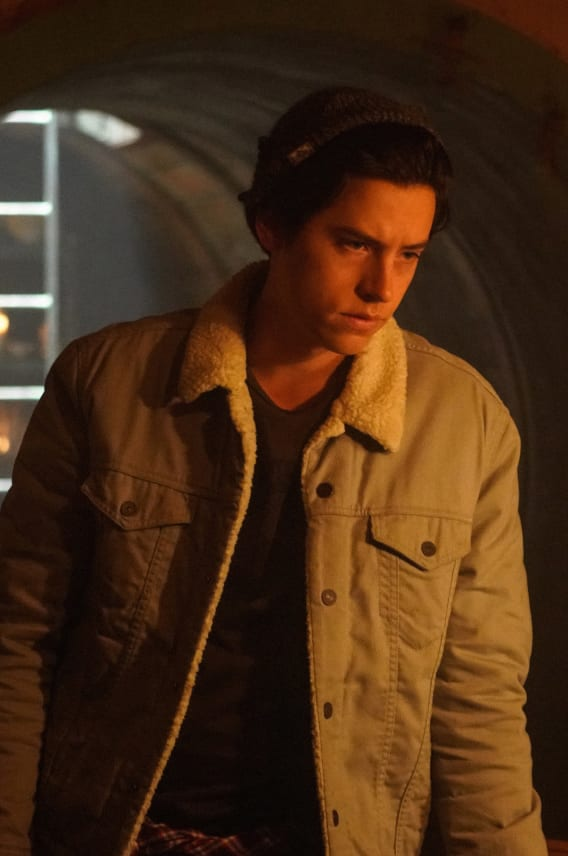 From Son To Mother - Riverdale Season 3 Episode 15