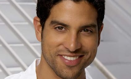Adam Rodriguez Joins Cast of Ugly Betty