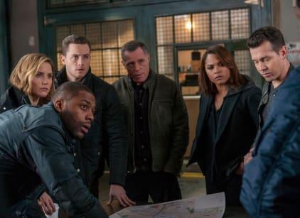Watch Chicago PD Season 2 Episode 13 Online