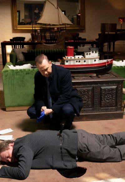 Sibling Rivalry - Blue Bloods Season 11 Episode 5