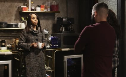 Scandal Season 4 Episode 15 Review: The Testimony of Diego Munoz