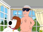 The Service Dog - Family Guy