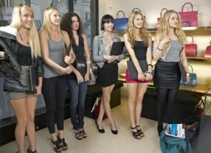 Watch America's Next Top Model Season 16 Episode 9 Online