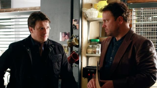 Browncoats Reunite on Castle