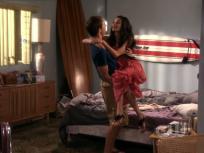 Charlie Carries Mandy