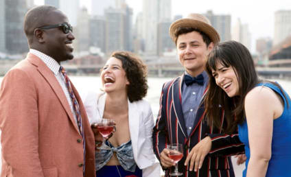 25 Shows to Binge If You Love New York