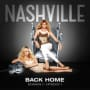 Nashville cast back home