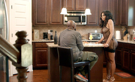 Karlie Tells the Truth - Love and Hip Hop: Atlanta