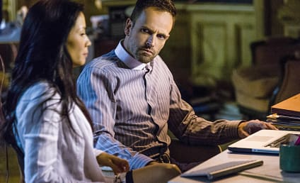 Elementary Review: Hackers