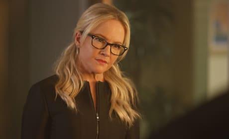 Dr. Martin has had Enough - Lucifer Season 2 Episode 2