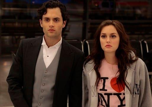 A Dan and Blair Photo