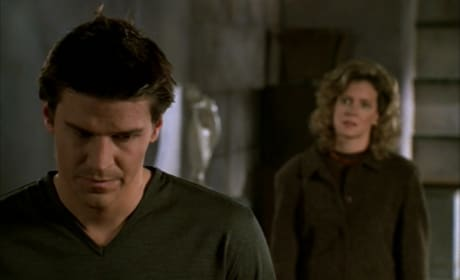 Motherly Advice - Buffy the Vampire Slayer Season 3 Episode 20