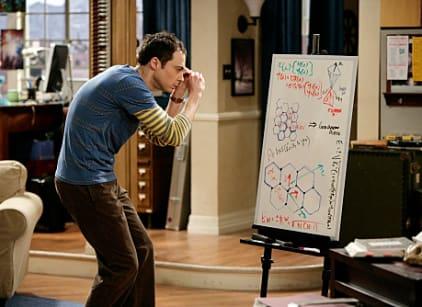 Watch The Big Bang Theory Season 3 Episode 14 Online