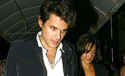 Minka Kelly Dating John Mayer?