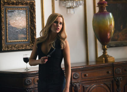 Watch The Vampire Diaries Season 3 Episode 18 Online