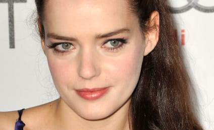 Roxane Mesquida Cast as Louis' Sister (and Blair's New Nemesis) on Gossip Girl