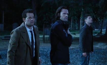 Supernatural Season 14 Episode 20 Review: Moriah