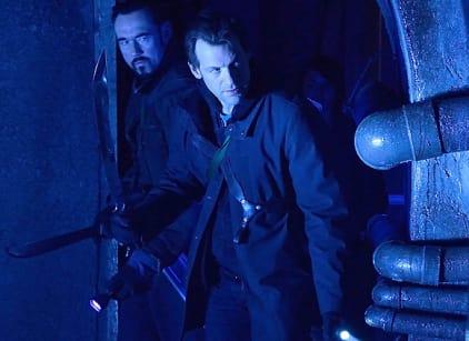 Watch The Strain Season 1 Episode 11 Online