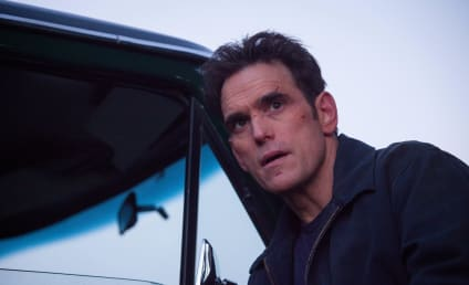 Wayward Pines Season 1 Episode 3 Review: Our Town, Our Law