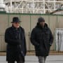 Two Guys Walking - The Blacklist Season 6 Episode 16