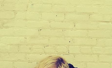Taylor Momsen Modeling Picture