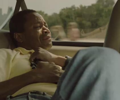 The Bronco Ride - The People v. O.J. Simpson: American Crime Story