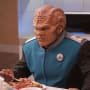 Dinnertime - The Orville Season 2 Episode 11